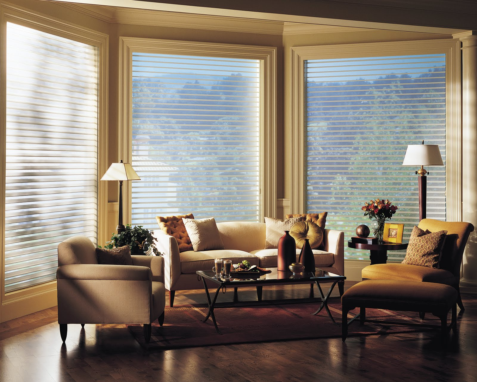 About Pearland Plantation Shutters